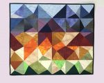 Painted Hills Quilt
