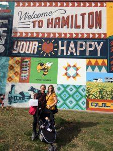 Hamilton Missouri