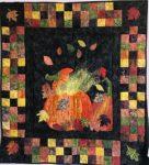 Magic Pumpkin Quilt
