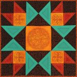 Celtic Quilting