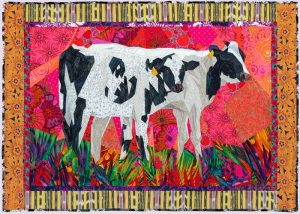 McDowell's Cow