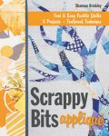 Scrappy Bits Applique Book