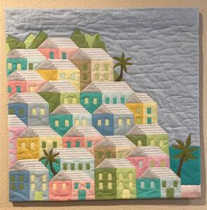 Bermuda Houses