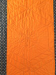 Linda's Selvage Quilt