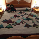 Christie's Triangle Quilt