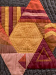 Dianne's Triangle Quilt