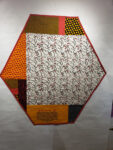 Jean's Triangle Quilt