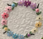 Judy's Wreath Quilt