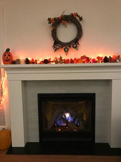 Autumnal Mantle