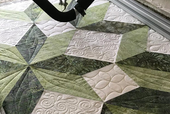Quilted Quilt